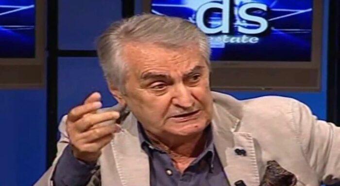 Elio Corno giornalista