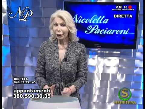 Nicoletta Paciaroni
